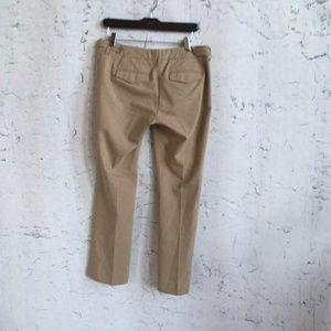 Express Pants - EXPRESS COLUMNIST TAN PANTS 6R